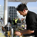 Three Sixty's Neil Minger: Featured Bartender of the Week
