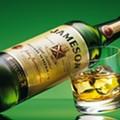 Randall's to Hold Irish Whiskey Tasting