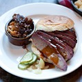Hendricks BBQ: Review + Slideshow