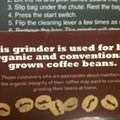 Whole Foods Maintains Organic Coffee Integrity, Right Down to the Grinder