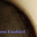 Java Enabled: Once You Go Black, You Never Go Back