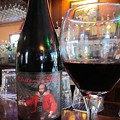 Writer's Block Petite Sirah 2008, Anthonino's Taverna