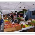Ferguson Farmers' Market Opens for the Season on Saturday
