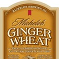 Michelob's Ginger Wheat Beer Arrives in Stores