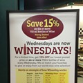 Schnucks Offers 15 Percent Off 6 Bottles of Wine on Wednesdays