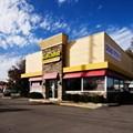 Kim Cheese, Potbelly Sandwich Shop: Review + Slideshow