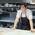 Mike Randolph Talks Público, His New Mexican Restaurant