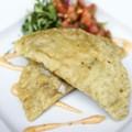 #60: <i>Quesadillas Tradicionales</i> at Milagro Modern Mexican