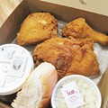 It's National Fried Chicken Day! Five Places to Celebrate in St. Louis