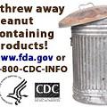 CDC Goes New-Media Crazy over Salmonella Outbreak