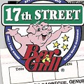 17th Street Bar and Grill Gets Double Recognition