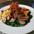 #62: Mixed Grill Platter at Flaco's Cocina