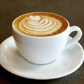 #81: Cappuccino from Sump Coffee