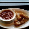 #83: Provel Cheese Sticks at Biggie's Restaurant & Bar