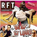 2010 <i>RFT</i> Best of St. Louis Party