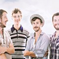Win Tickets for Portugal. the Man at the Pageant
