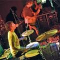 """Video + Recap: No Age perform """"Eraser"""" at the Gargoyle, 11/16/08"""