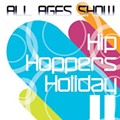 Hip Hoppers Holiday II Lands at Atomic Cowboy with Local Talent, National Headliners the Cool Kids and Blueprint
