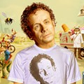 The Best Comedy Shows in St. Louis: September 2014