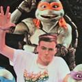 Hip-hop Songs About the Teenage Mutant Ninja Turtles: A History