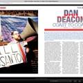 """Dan Deacon Wants to """"Kill Monsanto"""""""