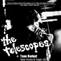 The Telescopes' Stephen Lawrie is a Shoegaze Legend; Won't Give Up His Hair Secrets