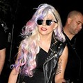 """Lady Gaga's Top Ten 2010 Tweets -- From """"I'd die for my fans"""" to Glory on the """"Glitter Way"""""""