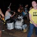 Last Night: Civic Progress, Bad Blood along Mississippi River