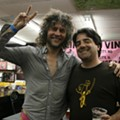 Wayne Coyne Comes to St. Louis to Deliver Skulls, Sweaty Hugs and Much Love