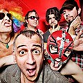 The Dwarves, Shock G, Reel Big Fsh and More in This Week's New Show Announcements