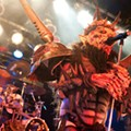 Gwar Frontman Dave Brockie, a.k.a. Oderus Urungus, Found Dead in Richmond Home
