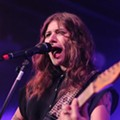 Girl Power: Best Coast, Bruiser Queen and Sleepy Kitty: Review and Photos