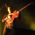 Concert Review: Black Rebel Motorcycle Club's Thyroid-Pumping Pageant Show, Tuesday, March 23