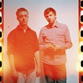 Mount Kimbie Confirmed for the Luminary Center for the Arts