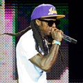 Lil Wayne and Rick Ross at the Verizon Wireless Amphitheater: Review, Photos, Setlist
