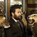 Win Tickets to See Bob Schneider at Off Broadway