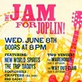 Jam for Joplin Concert to Benefit Tornado Survivors is Tonight