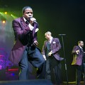 New Edition and SWV at the Scottrade Center, 3/29/12: Review, Photos, Setlists