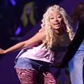 Nicki Minaj at the Peabody Opera House: Photos
