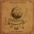 Mathias & the Pirates' <i>Life of the Buzzard</i>: Read the Homespun Review and Listen