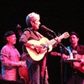 Photos + Setlist + Review: Joan Baez at the Pageant, Sunday, July 19