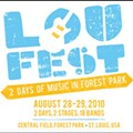 Win a Pair of Two-Day Passes to LouFest!