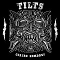 Tilts' Spectacular <i>Quatro Hombres</i> LP: Listen Now