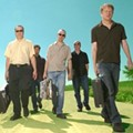 Cracker and Camper Van Beethoven are Coming to the Pageant!