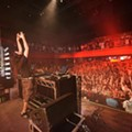 Bassnectar at the Pageant, Saturday, April 9