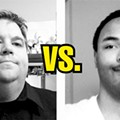 Vote Now to Determine St. Louis' Funniest Comic in RFT's Standup Throwdown!