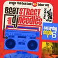 Show Flyer: Beat Street at Vintage Vinyl, Saturday, September 6