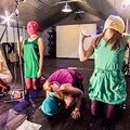 <i>Pussy Riot: A Punk Prayer</i> Highlights Cultural Divide