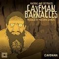 Mathias & the Pirates' <i>Caveman Barnacles</i>: Listen Now