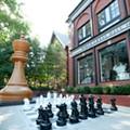 <i>Living Like Kings</i> Multimedia Exhibit Links Chess and Hip-Hop